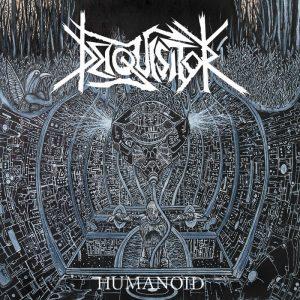 DEIQUISITOR (Dk) - Humanoid – MCD