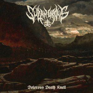 SULPHUROUS (Dk) – Dolorous Death Knell CD
