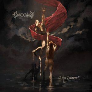 CONVOCATION (Fin) – 'Ashes Coalesce' CD Digipack