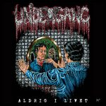 UNDERGANG (Dk) - Aldrig i livet CD