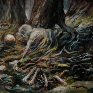 KRYPTS (Fin) – Cadaver Circulation CD