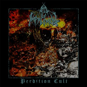ACT OF IMPALEMENT (USA) – Perdition Cult CD