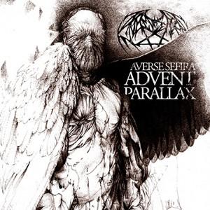 AVERSE SEFIRA (USA) – 'Advent Parallax' D-LP Gatefold