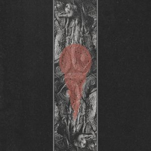 MONTE PENUMBRA (Por) – 'As Blades in the Firmament' LP