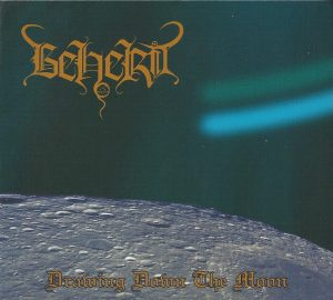 BEHERIT (Fin) – 'Drawing Down the Moon' LP