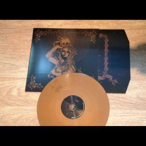 MOURNFUL CONGREGATION (Aus) – 'Concrescence Of The Sophia' MLP (Bronze vinyl)