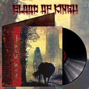 BLOOD OF KINGU (Ukr) – 'Sun in the House of the Scorpion' LP Gatefold