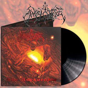ANGELCORPSE (USA) – 'The Inexorable' LP Gatefold