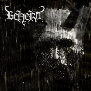 BEHERIT (Fin) – 'Bardo Exist' LP