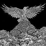 VALRAVN (Fin) – 'Prey' LP