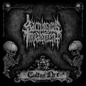 SACRILEGIOUS IMPALEMENT (Fin) – 'Cultus Nex' LP