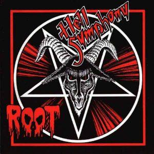 ROOT (Cz) – 'Hell Symphony' CD Digipack