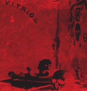 "RITUAAL (USA) – 'Ritual' 7""EP"