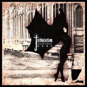 TRIBULATION (Swe) – 'The Children of the Night' CD