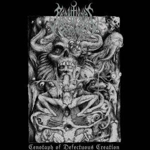 SEMPITERNAL DUSK (USA) - 'Cenotaph of Defectuous Creation' LP
