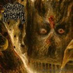 GRAVE MIASMA (UK) – 'Abyss of Wrathful Deities' CD