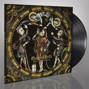 GLORIOR BELLI (Fra) – 'The Apostates' LP Gatefold