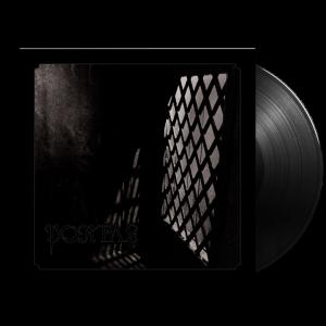 PORTAL (Aus) – 'Avow' LP Gatefold