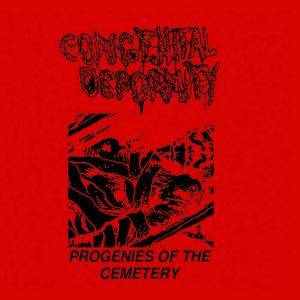 CONGENITAL DEFORMITY – 'Progenies of the Cemetery' MCD