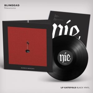 BLINDEAD (Pol) – 'Niewiosna' LP Gatefold