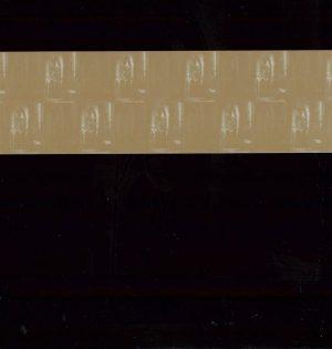 ABIGOR (Aus) - 'Fractal Possession' D-LP Gatefold