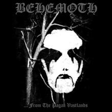 BEHEMOTH (Pol) – '…From The Pagan Vastlands' CD
