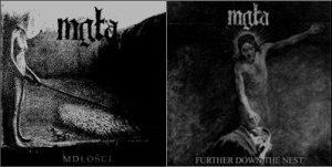 MGLA (Pol) – 'Mdlosci – Further Down The Nest' MCD