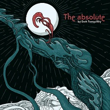 """DARK TRANQUILLITY (Swe) – 'The Absolute' 7""""EP"""