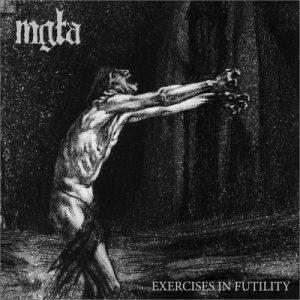 MGLA (Pol) – 'Exercises in Futility' CD