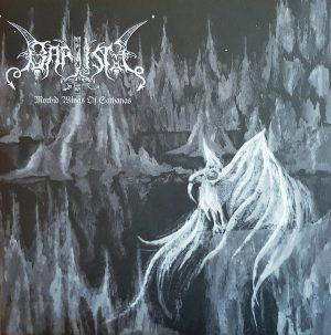 BAPTISM (Fin) – 'Morbid Wings of Sathanas' D-LP Gatefold