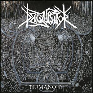 DEIQUISITOR (Dk) - Humanoid MLP