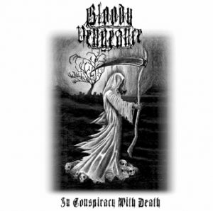 BLOODY VENGEANCE (Chi) – 'In Conspiracy with Death' CD
