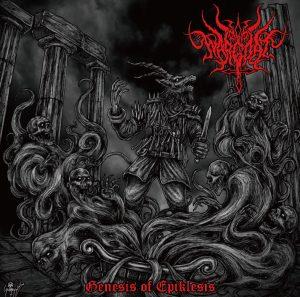 WARGOAT (Gr) – 'Genesis of Epiklesis' CD