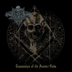 BLACK CEREMONIAL KULT (Chi) – Communion of the Ancient Gods CD