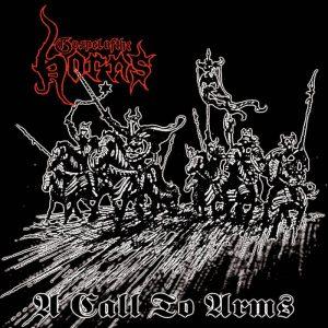 GOSPEL OF THE HORNS (Aus) –  'A Call to Arms' CD