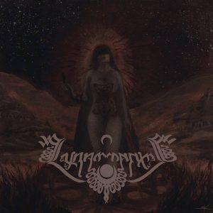 LUNAR MANTRA (UK) – 'Genesis' MCD Digipack