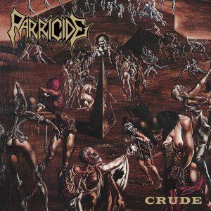 PARRICIDE (Pol) – 'Crude' CD