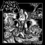 MOLDER (USA) – 'Vanished Cadavers' LP (yellow vinyl)