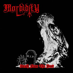 MORBIDITY (Fin) – 'Death From The Past' CD