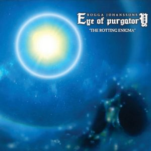 EYE OF PURGATORY (Swe) – 'The Rotten Enigma' CD