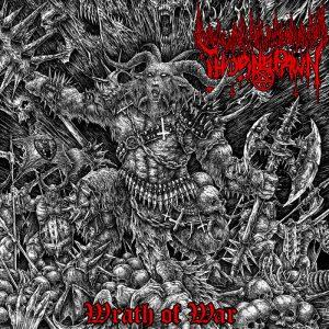 THORNSPAWN (USA) – 'Wrath Of War' CD