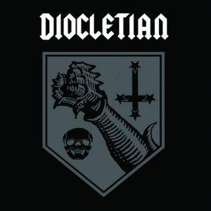 DIOCLETIAN (N.Z.) - 'Doomcult' CD