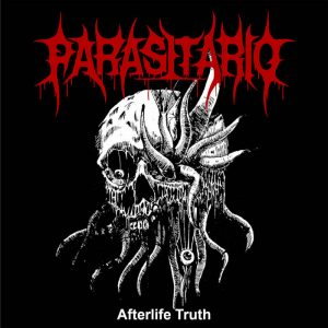 PARASITARIO (Jp) – 'Afterlife Truth' MCD