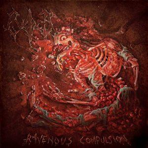 EVOKED (Ger) – 'Ravenous Compulsion' CD
