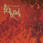 SLUTVOMIT (USA) – 'Swarming Darkness' LP Gatefold