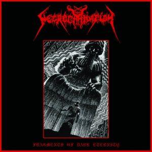 NECROCARNATION (Arg/Ger) – 'Fragments of Dark Eternity' MCD