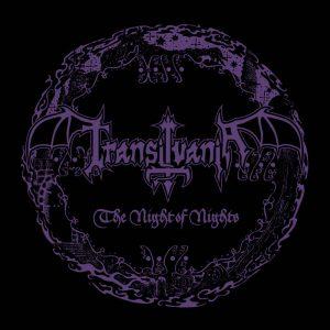 TRANSILVANIA (AT) – The Night of Nights LP