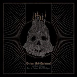 DRAWN AND QUARTERED (USA) – 'Mutilated Offerings' CD