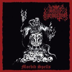 HELL`S CORONATION (Pol) – 'Morbid Spells' MCD