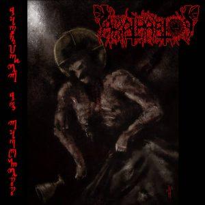 AKATHARTOS (Rus) – 'Baptized By Darkness' CD Digipack